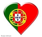 ポルトガルのポルトガル語