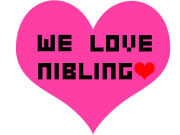 WE LOVE NIBLING☆