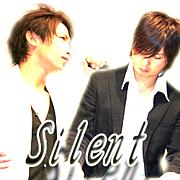 ♪ silent ♪