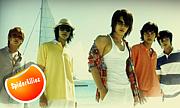 ☆Box in the ship☆ TVXQ
