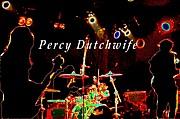 Percy Dutchwife