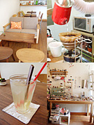 zakka and cafe ふふふ