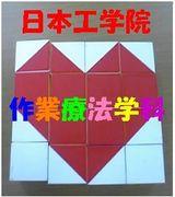 日本工学院 作業療法学科
