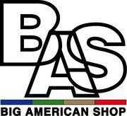 BIG AMERICAN SHOP [B.A.S]