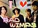 ☆RADWIMPS大好きin関西★
