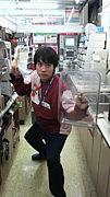 モンハン部@セブン香椎駅東店