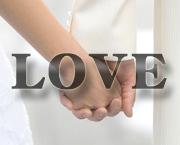 愛に生きる。