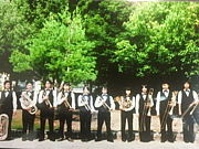Echos Brass Ensemble