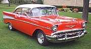 1957 BELAIR