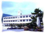 琴海町(現:長崎市)立長浦小学校