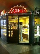 cafe & bakery 『MOUETTE』