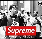 Supreme Posse