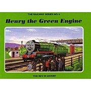 みどりの機関車ヘンリー HENRY
