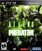 Aliens vs Predator【ゲーム】