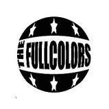 ☆the FULLCOLORS☆