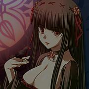 ヒルダ(虜ノ姫)