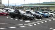 R40 OVER CAR CLUB