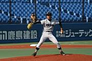 横浜高校 土屋健二を応援しよう