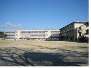 殿山第一小学校