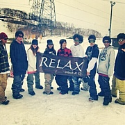 RELAX  〜Watch&C〜
