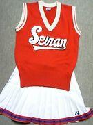 SEIRYO♡BATON♡CLUB