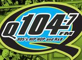 Q 104.7 FM