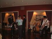 Band EVITA