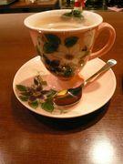 京都カフェでお茶★