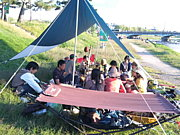 京都民族楽器ピクニック