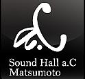 sound hall aC