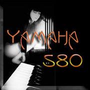 YAMAHA  S80 ♪