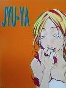 JYU-YA