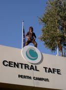 Central TAFE WA