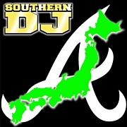 日本のSOUTHERN☆DJ ! !
