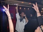 SHARMAN a.k.a DJ GROW
