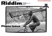 雑誌 Riddim(リディム)