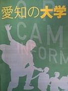 愛知県の大学2010年度入学