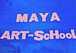 マヤ学園 絵画教室 油絵教室