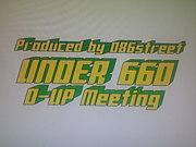 UNDER 660 D-UP Meeting