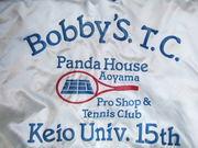 Bobby's T.C  OB&OG