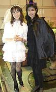 天使と魔女のララル〜♪