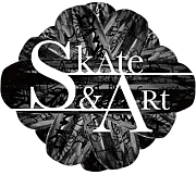 Skate and Art