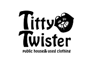 鶴岡TITTY TWISTER