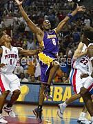 Kobe Bryantが嫌い