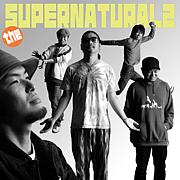THE SUPERNATURALZ
