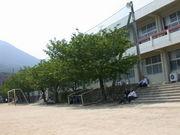 島原市立第二中学校