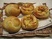 ちぃcafe パン教室