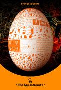 Orange Egg Cafe