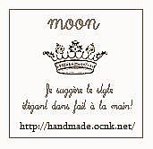 shop*moon[オリジナルhandmade]