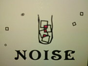 bar NOISE